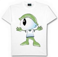 Camiseta de OJO
