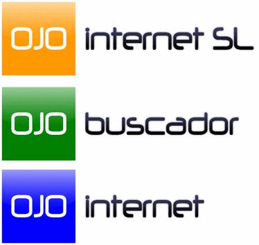nuevos logos OJO