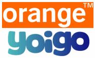 Orange + Yoigo